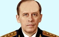 Александр Бортников. Фото с сайта fsb.ru