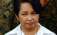 Глория Арройо. Фото с сайта wikipedia.org