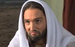 «Невинность мусульман». Кадр из видео YouTube