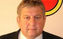 Виктор Кравченко. Фото с сайта kamchatka.gov.ru
