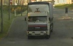 Грузовой автомобиль. Фото с сайта sumy.ua