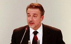 Бранко Црвенковски. Фото с сайта wikipedia.org