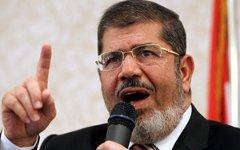 Мухаммед Мурси. Фото с сайта alnaharegypt.com