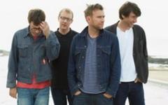 Blur решили продолжить свою концертную деятельность