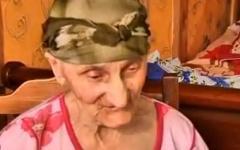Антиса Хвичава. Кадр из видео на YouTube