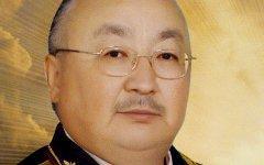 Кубатбек Кожоналиев. Фото Daniya.azatova с сайта wikipedia.org
