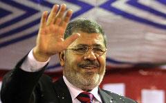 Мохаммед Мурси. Фото с сайта 24smi.org