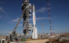 Ракета «Протон-М». Фото с сайта federalspace.ru
