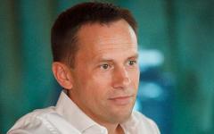 Валерий Федотов. Фото с личной страницы на vk.com