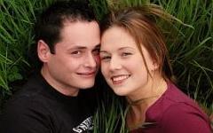Влюбленная пара. Фото с сайта freepik.com