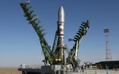 Ракета «Союз-2.1А» © РИА Новости, Олег Урусов