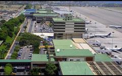 Аэропорт имени Симона Боливара в Каракасе. Фото с сайта ticos.ru