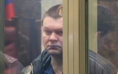 Сергей Цапок © РИА Новости, Татьяна Кузнецова