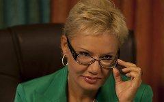 Наталья Кудряшова. Фото с сайта twitter.com