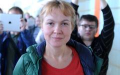 Аксана Панова © РИА Новости, Павел Лисицын