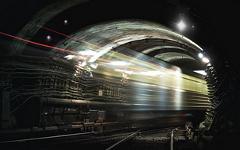 Тоннель. Фото с сайта metrostroy.com