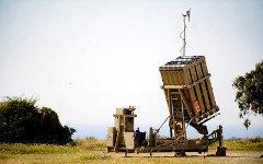 Пусковая установка израильской ПВО. Фото с сайта wikipedia.org