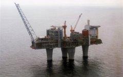 Нефтяная платформа. Фото с сайта search.wn.com