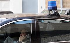 Служебный автомобиль © РИА Новости, Алексей Куденко