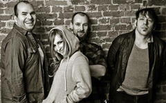 Guano Apes дадут единственный концерт в России на Kubana-2013