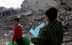 Сектор Газа. Фото с сайта lisbonmaine.net