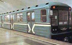 Вагон метро. Фото с сайта metro.molot.ru