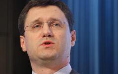 Александр Новак © РИА Новости, Александр Натрускин