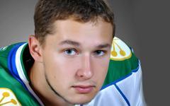 Александр Павлинич. Фото с сайта hcsalavat.ru