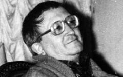 Борис Стругацкий. Фото с сайта rusf.ru