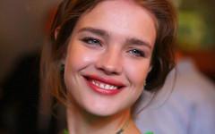 Наталья Водянова. Фото с сайта news.passion.ru