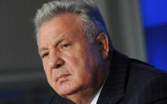 Виктор Ишаев © РИА Новости, Сергей Пятаков