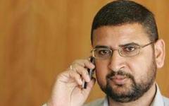 Сами Абу Зухри. Фото с сайта pal4news.com
