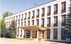 Школа. Фото с сайта sharilon.ru