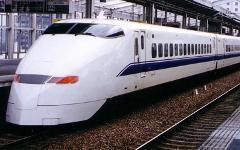 Скоростной поезд. Фото с сайта rps.psu.edu