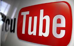 Логотип YouTube. Фото с сайта blog.hubspot.com