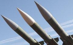 Ракеты. Фото с сайта belvpo.com