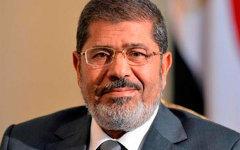 Мохаммед Мурси. Фото с сайта podrobnosti.ua
