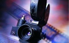 Кинокамера. Фото с сайта retrocafe.am