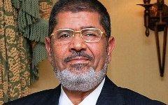 Мохаммед Мурси. Фото с сайта wikipedia.org