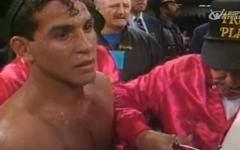 Гектор Камачо в 1990 году. Стоп-кадр из видео с YouTube