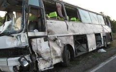 Автобус после ДТП. Фото с сайта nn.by