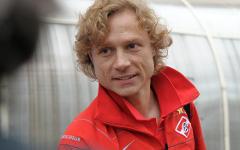Валерий Карпин. Фото с сайта fratria.ru