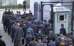 Заключенные. Фото с сайта exzk.ru