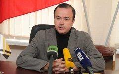 Андрей Дунаев. Фото с сайта penza.tj