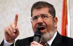 Мохаммед Мурси. Фото с сайта turkiston.net