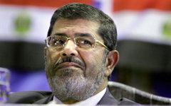 Мохаммед Мурси. Фото с сайта scrapetv.com