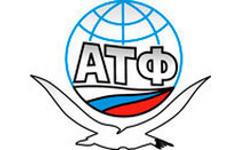 Эмблема Архангельского тралового флота