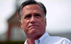 Митт Ромни. Фото с сайта popscreen.com