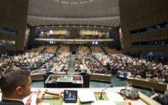 Ассамблея ООН. Фото с сайта un.org