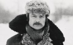 Андрей Тарковский. Фото с сайта sothebys.com